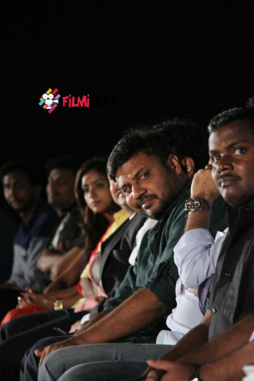 Mahabalipuram Audio Launch Photos