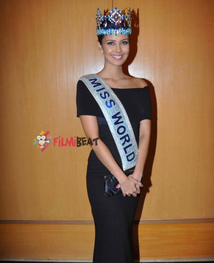 Priyadarshni Global Awards 2014 Photos