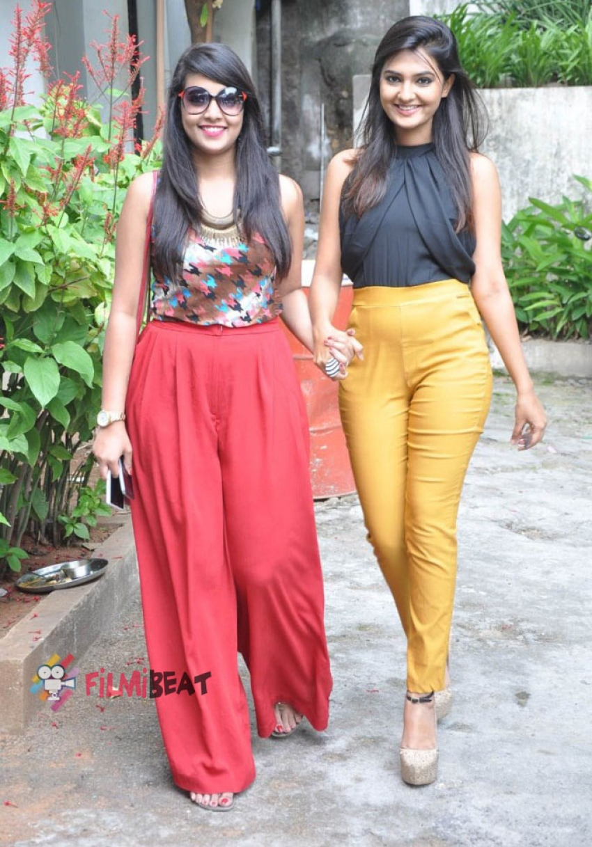 The Bells Movie Launch Photos