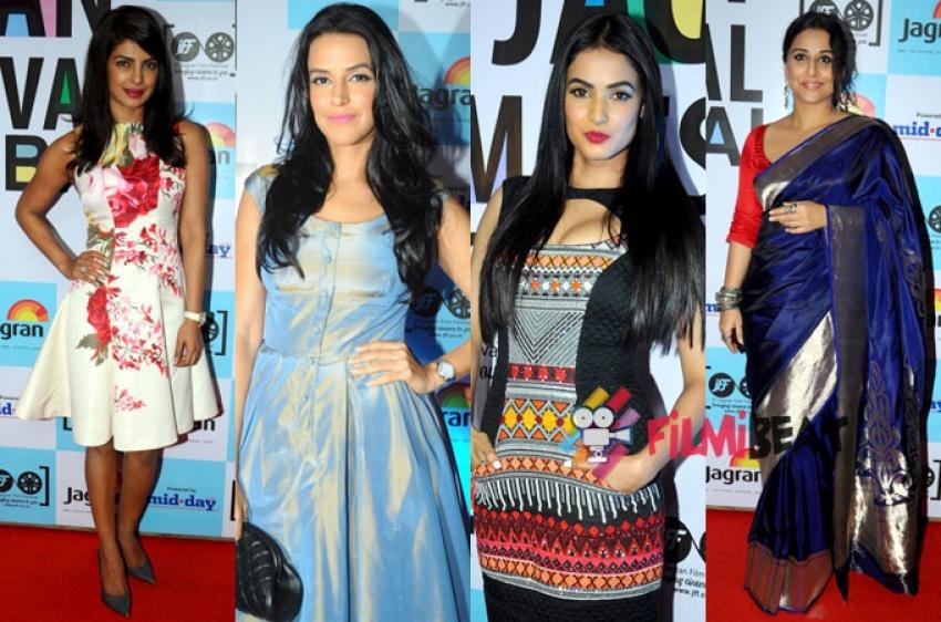 5th Jagran Film Festival Photos