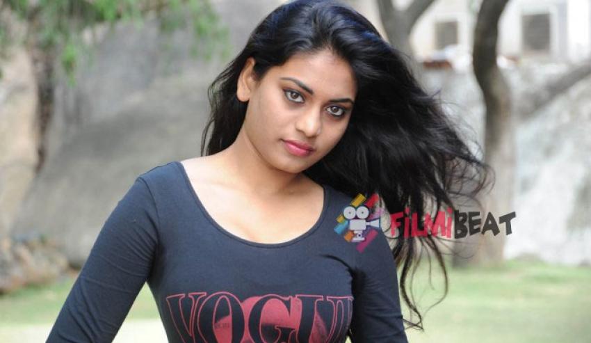 Priyanka Gugustin Photos