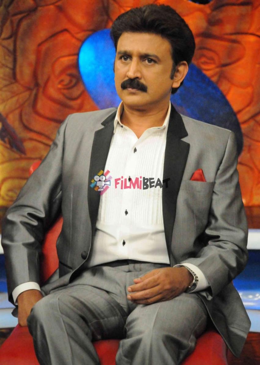 Ramesh Aravind Photos