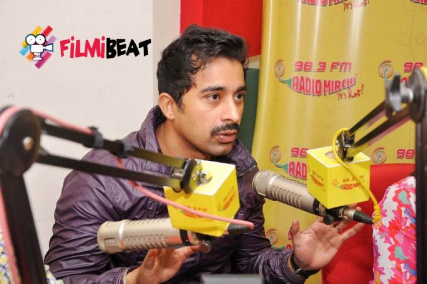3 AM Promotion at Radio Mirchi Photos