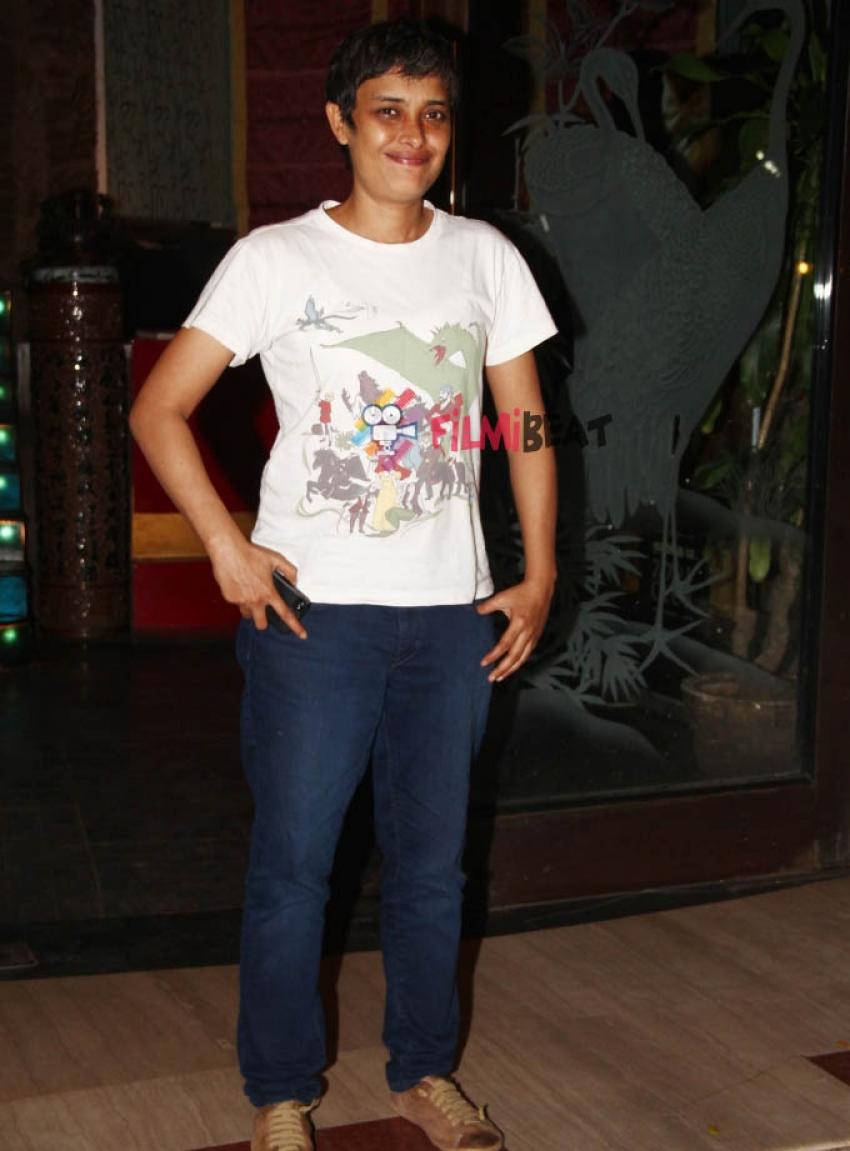 'Dil Dhadakne Do' Wrap Up Party Photos