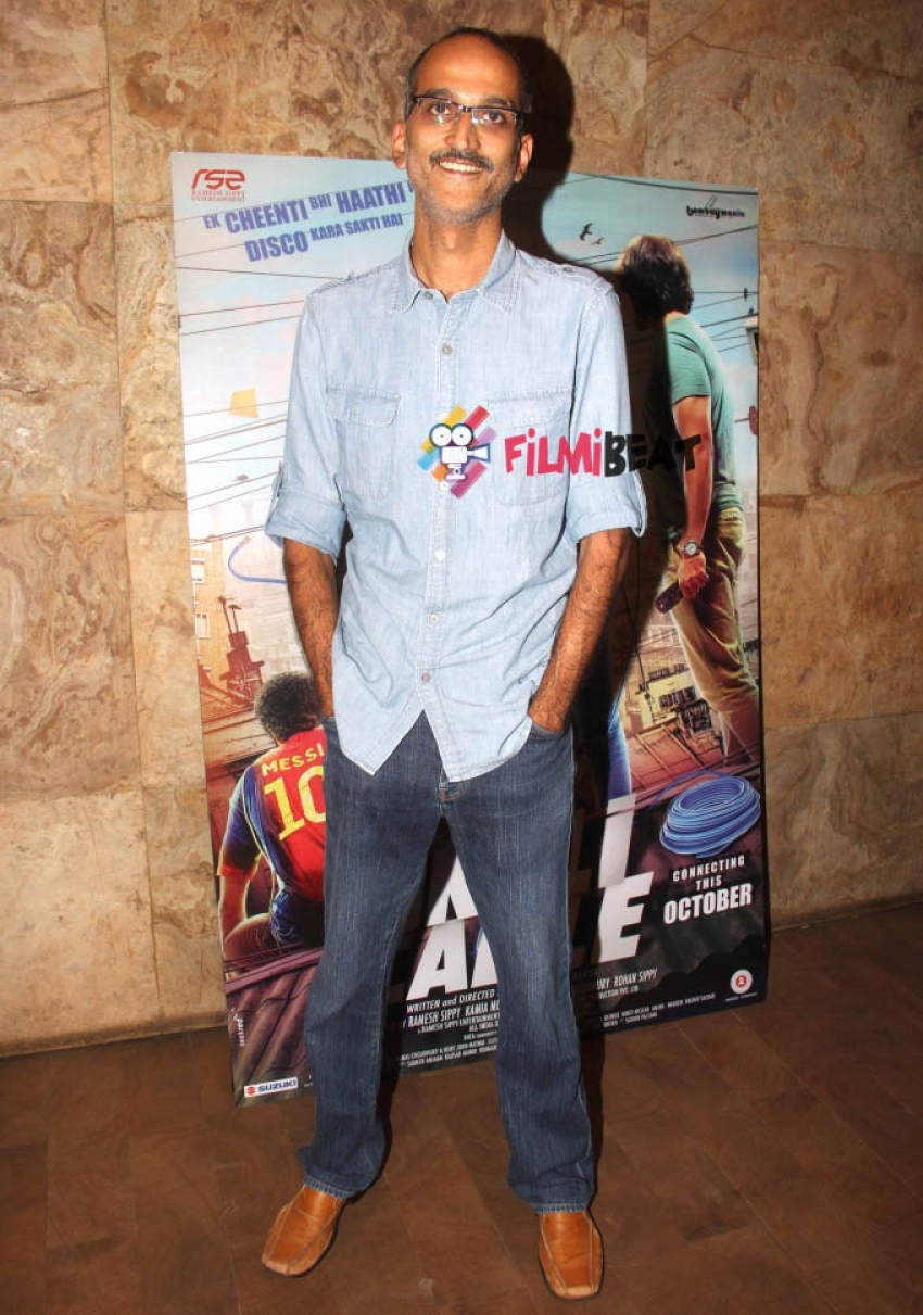 Sonali Cable Trailer launch Photos