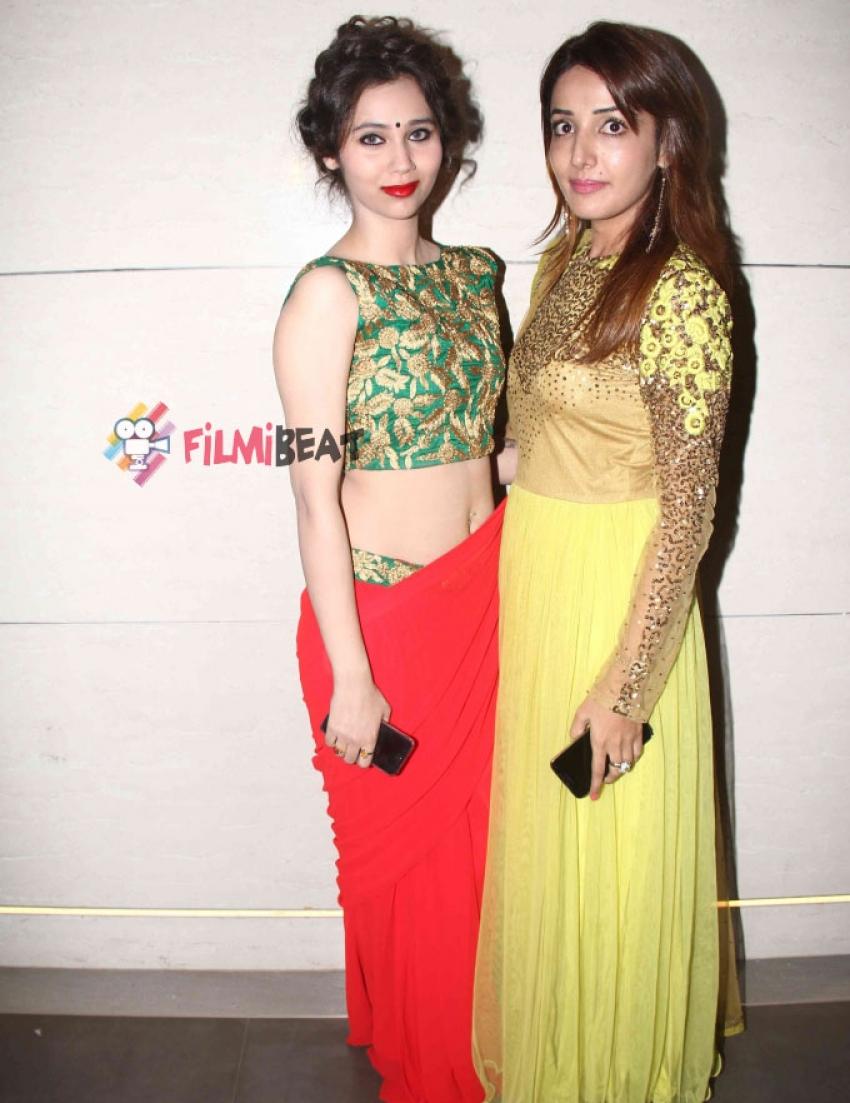 Desi Kattey Special Screening Photos