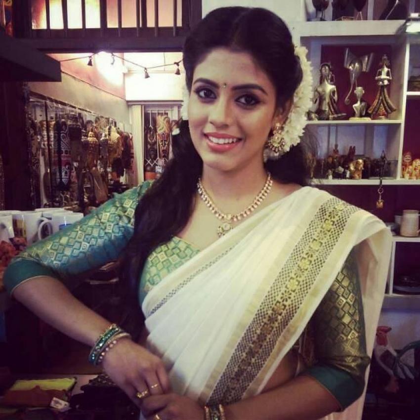 Malayalam Celebrities Onam Celebrations 2014 Photos