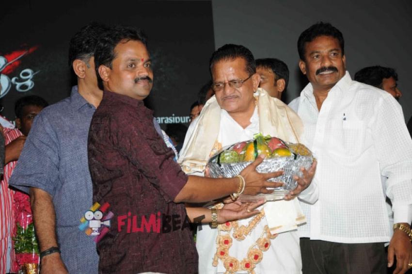 Shivarajkumar's Belli Film Audio Release Photos