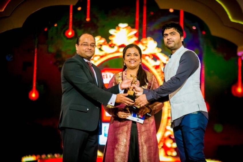 SIIMA Awards 2014 Photos
