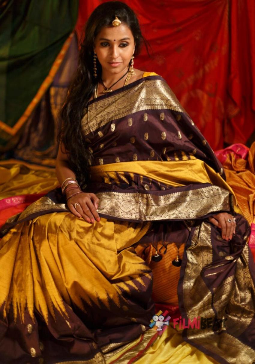 Smitha (Singer) Photos