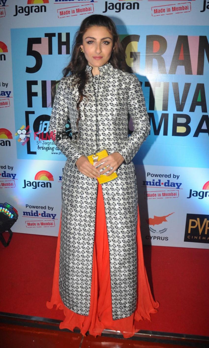 5th Jagran Film Festival Day - 3 Photos