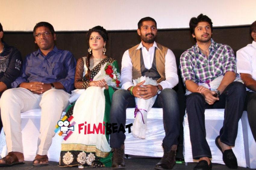 Thilagar Audio Launch Photos