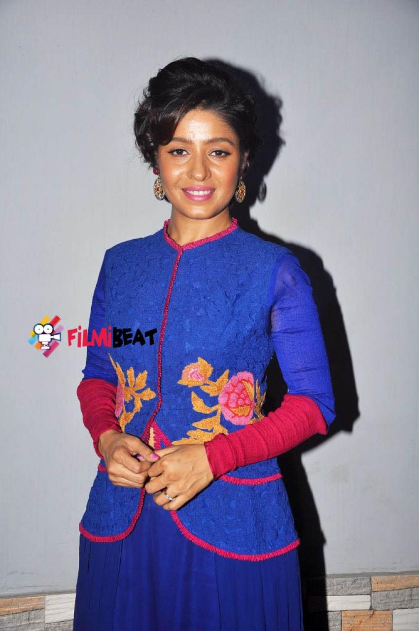 Music Launch Of 'Rang Rasiya' Photos