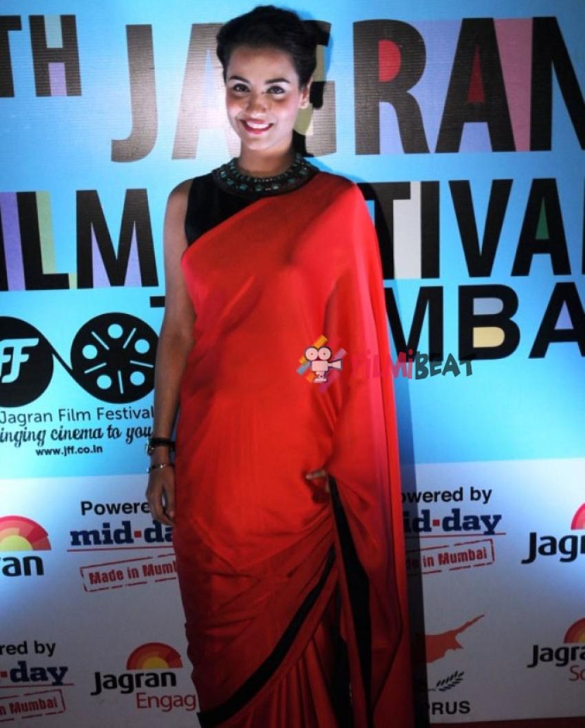 5th Jagran Film Festival Day - 4 Photos
