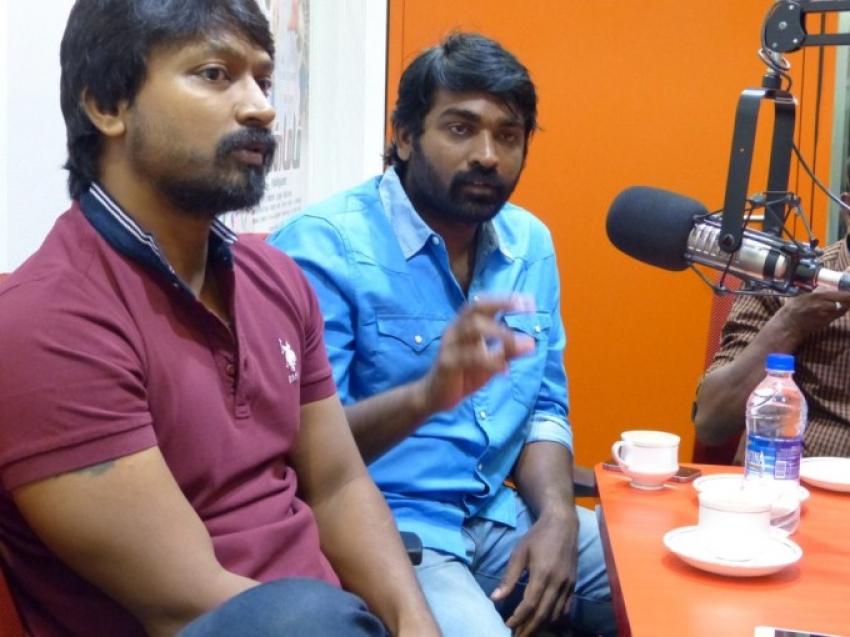 Vanmam Audio Launch Photos