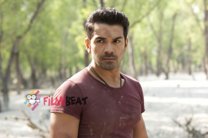 Abhinav Shukla Photos