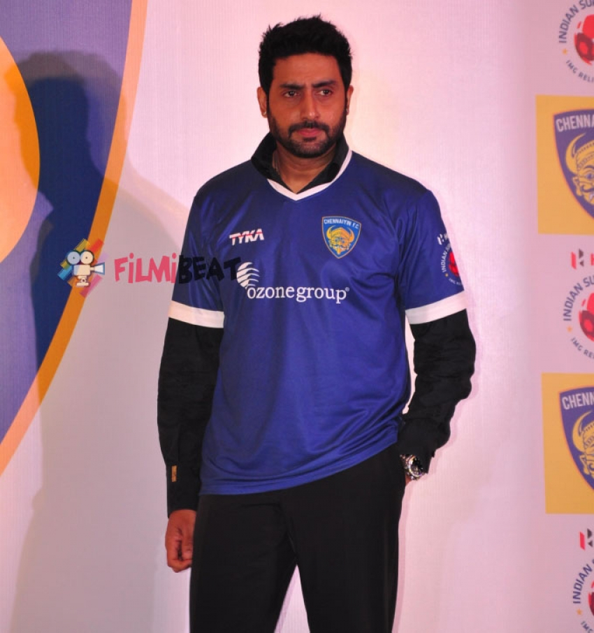 Abhishek Bachchan Photos