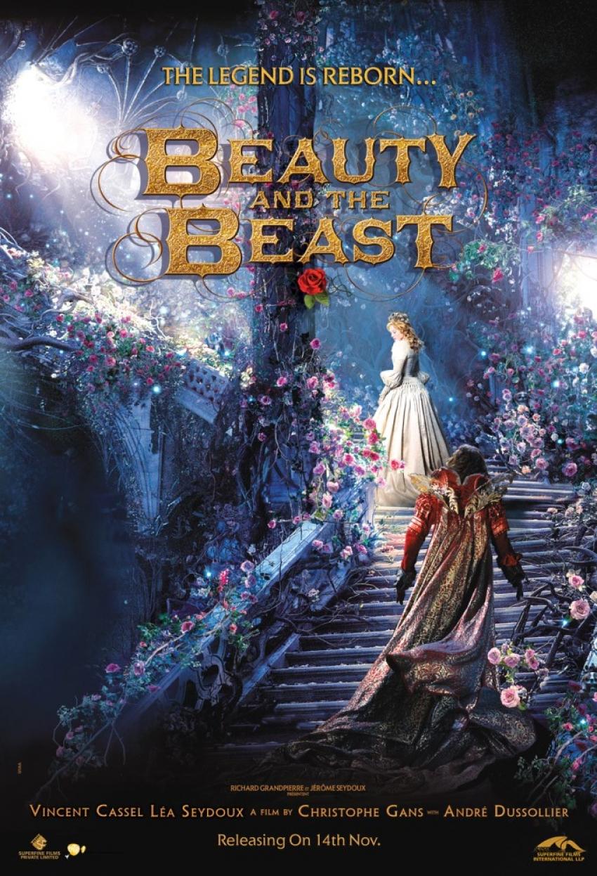 Beauty And The Beast Photos