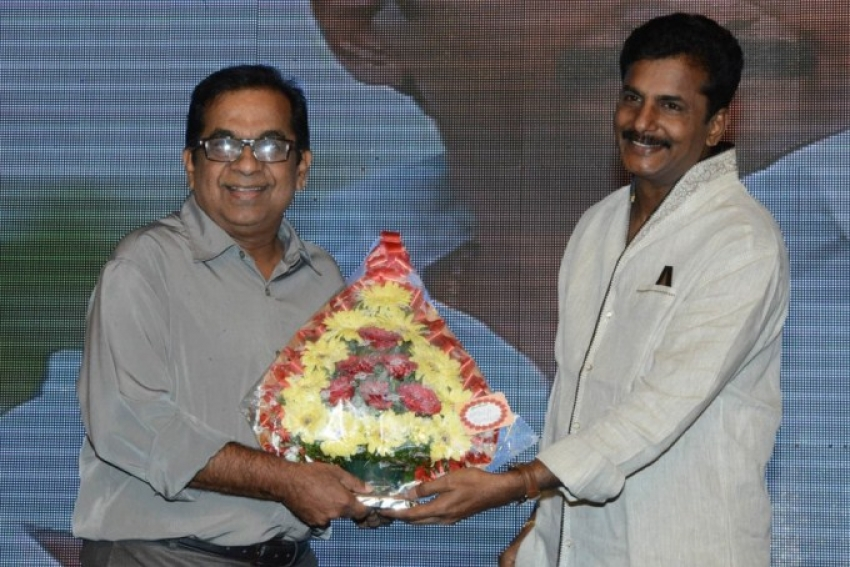 Brother Of Bommali Audio Launch Photos