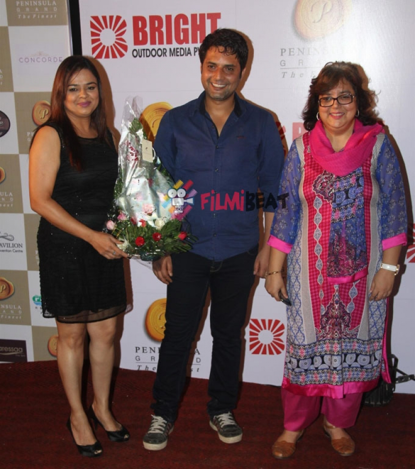 Bright Outdoor's 34th Anniversary & Yogesh Lakhani's Birthday Party Photos