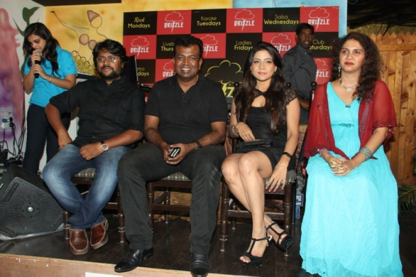 Drizzle Night Club Launch Photos