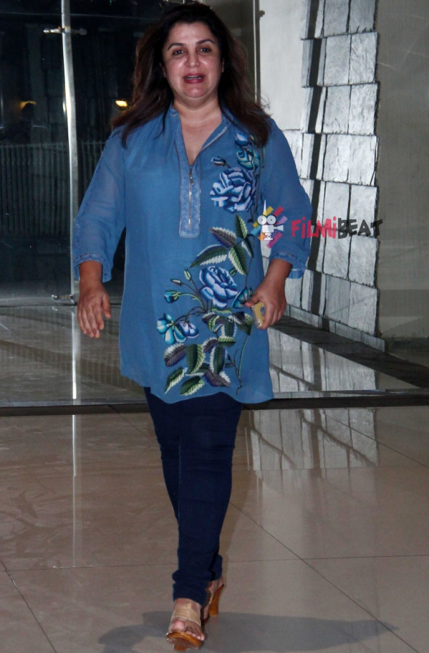 Celebs Spotted At Sanjay Kapoor's Residence Photos