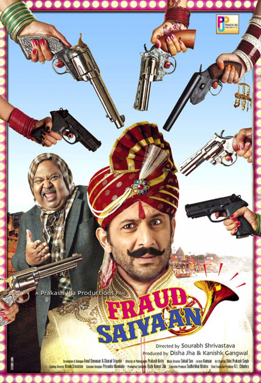 Fraud Saiyyan 2019 Download Full Movie