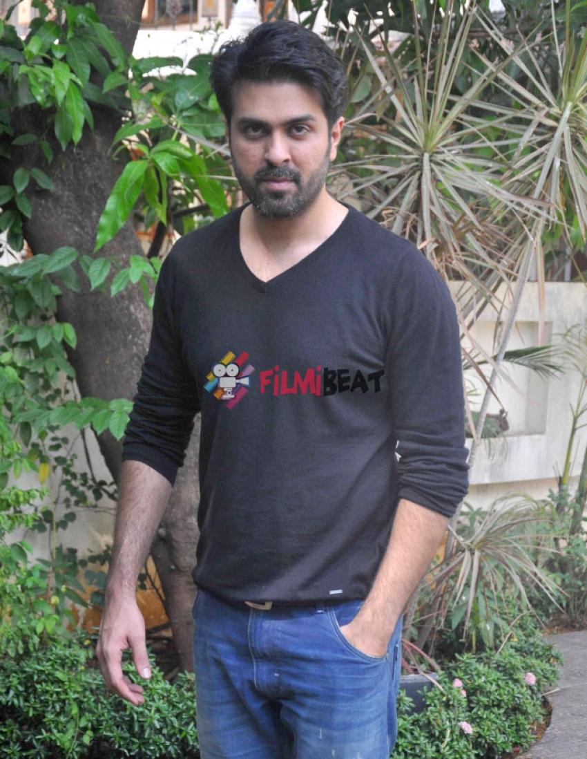 'Chaar Sahibzaade' Film Media Interaction Photos
