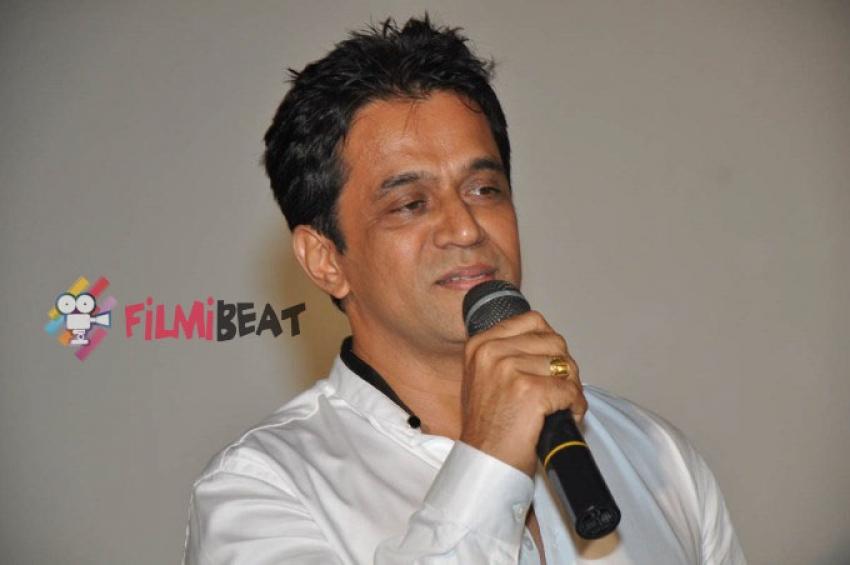 Jai Hind 2 Audio Launch Photos