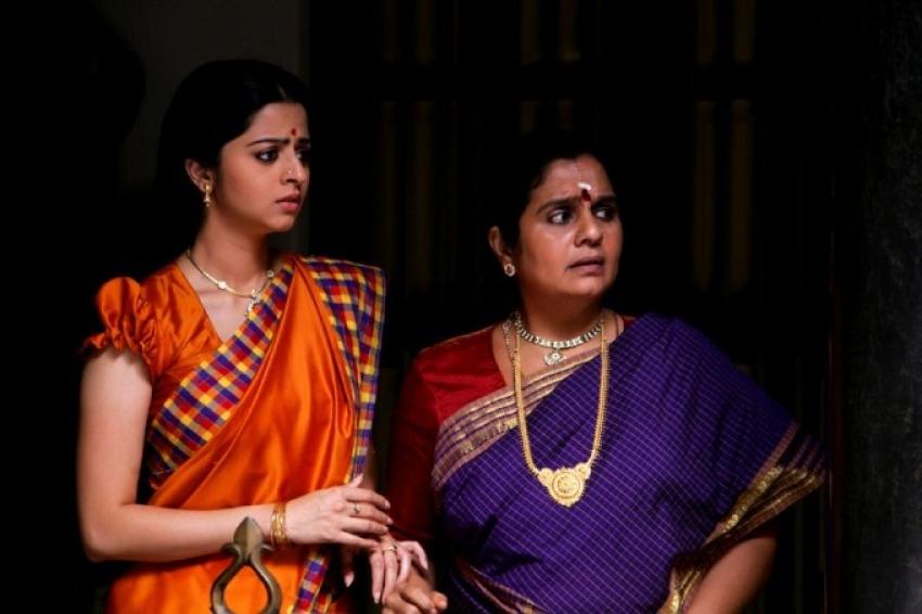 Kaaviya Thalaivan Photos