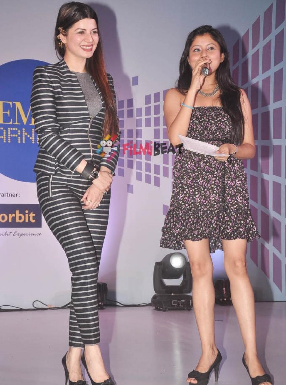 Kainaat Arora Inaugurates 'Femina Carnival Mumbai 2014' Photos