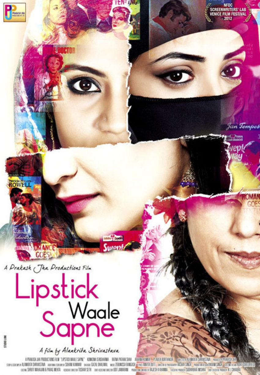 Lipstick Waale Sapne Photos
