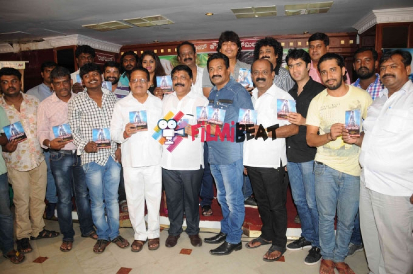 Namak Haraam Film Audio Release Photos