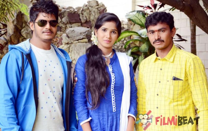 Okkaditho Modalaindi Movie Launch Photos