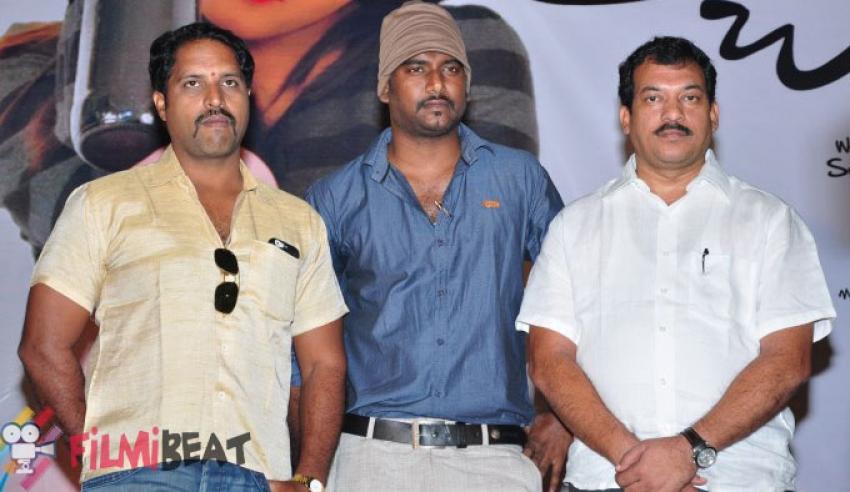 Pichekkistha Movie Press Meet Photos
