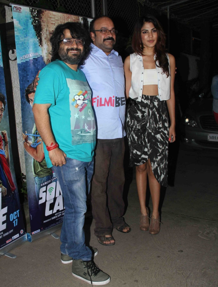 Special Screening Of Sonali Cable Photos