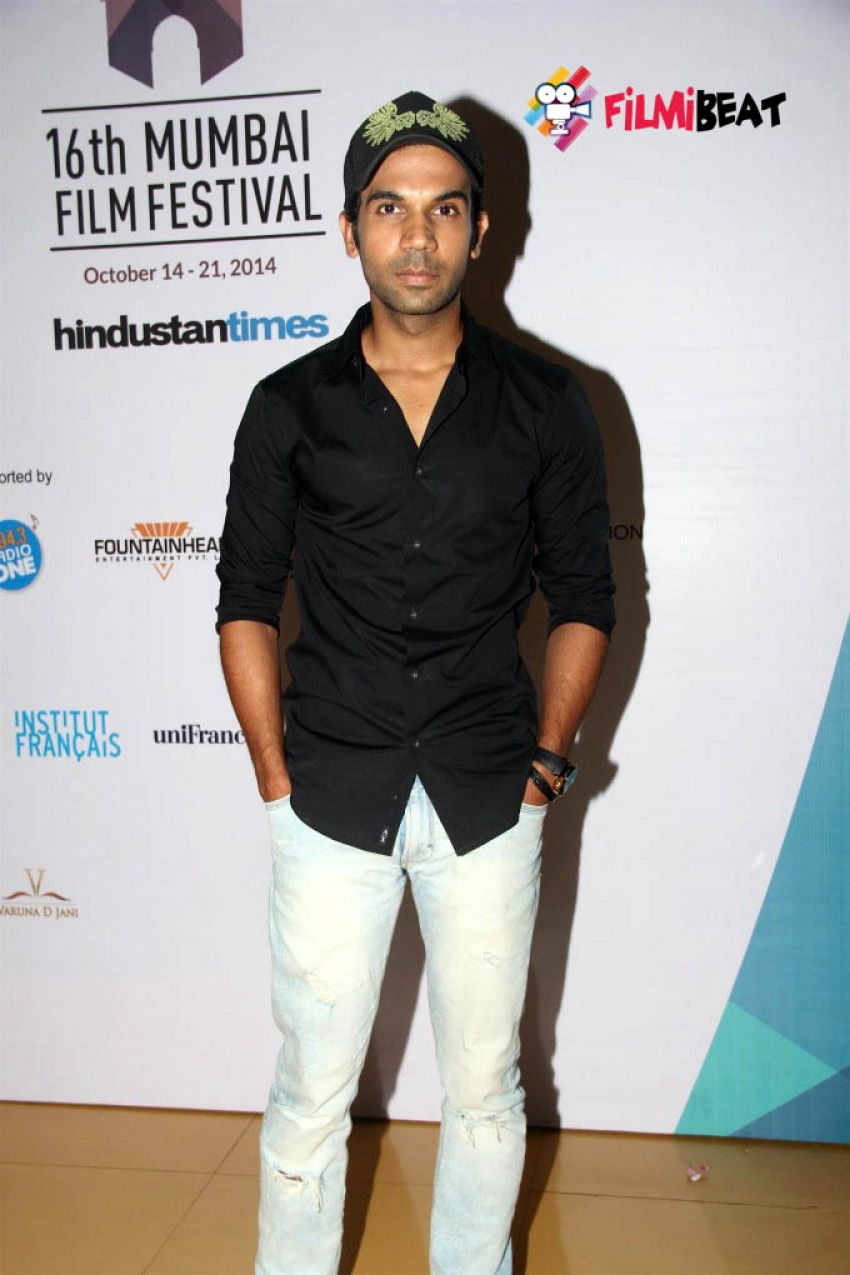 Celebs At 16th Mumbai Film Festival Photos