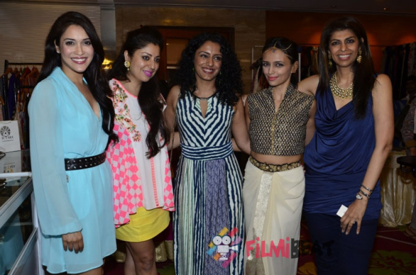 'Project 7' Preview Hosted By Zeba Kohli Photos