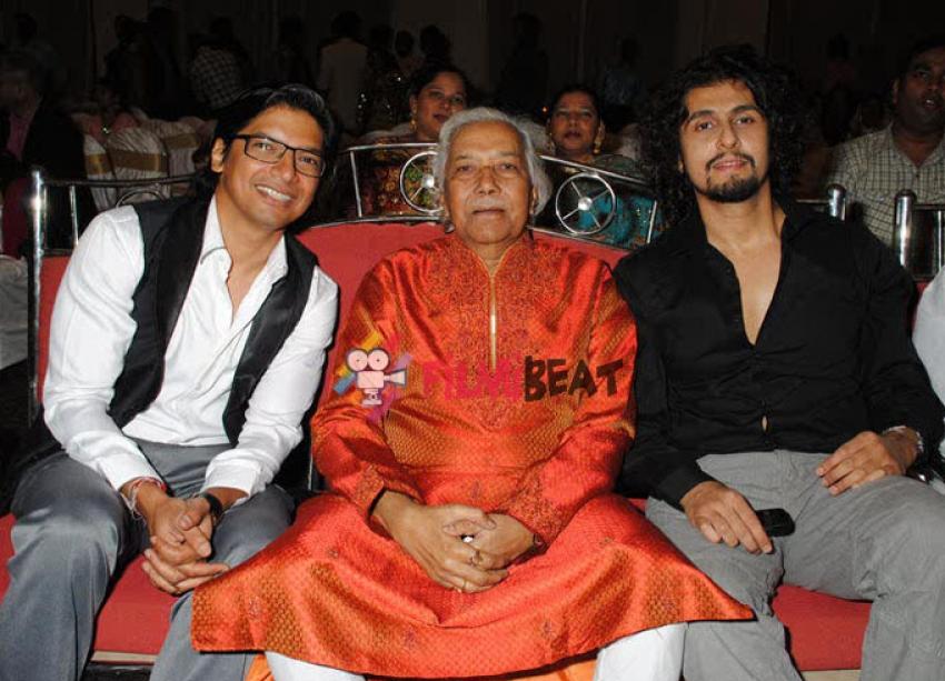 Guru Initiates Clean India Campaign In Music Industry Photos