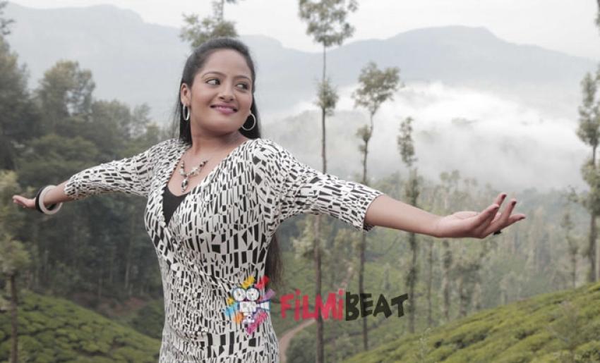 Shree Shruthi Photos