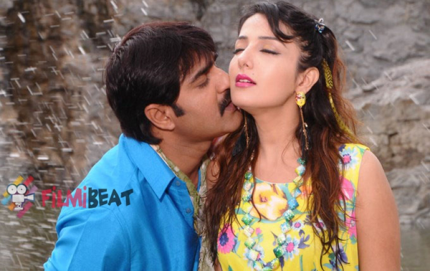 Dhee Ante Dhee Photos