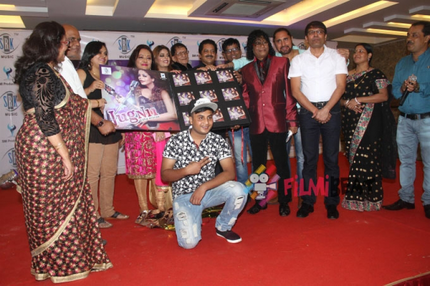 Udit Narayan Launches Esha Arora's Album Jugni Photos