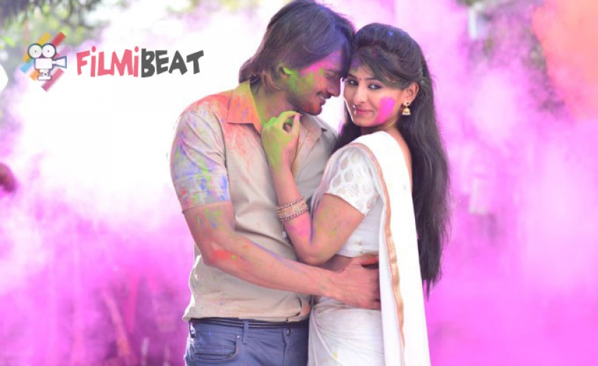 Vibha Entertainments Photos