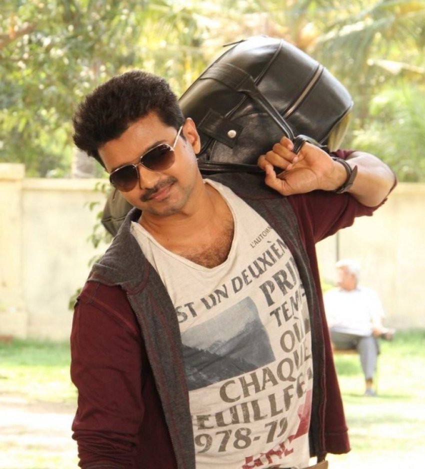 Kaththi Photos Hd Images Pictures Stills First Look Posters Of