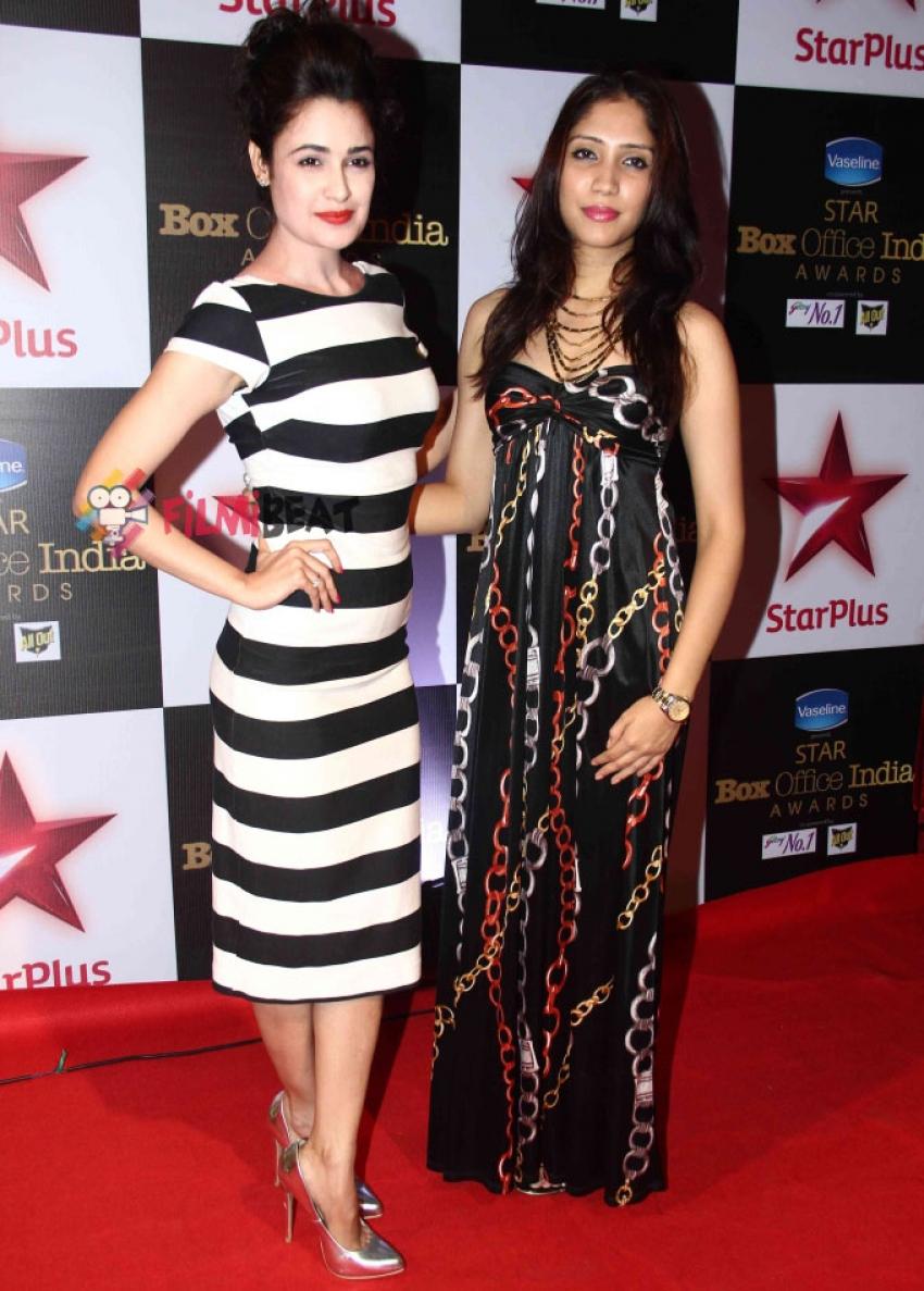 Star Box Office India Awards 2014 Photos