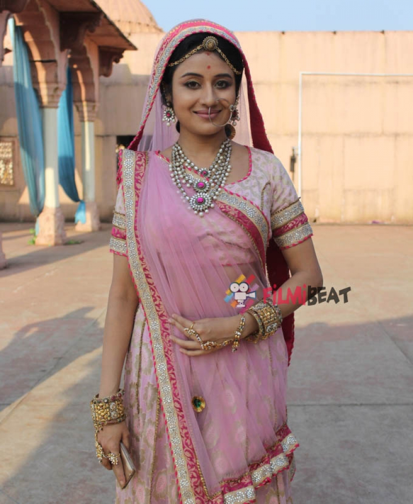 ZEE TV's Jodha Akbar Completes 350 Episodes Photos