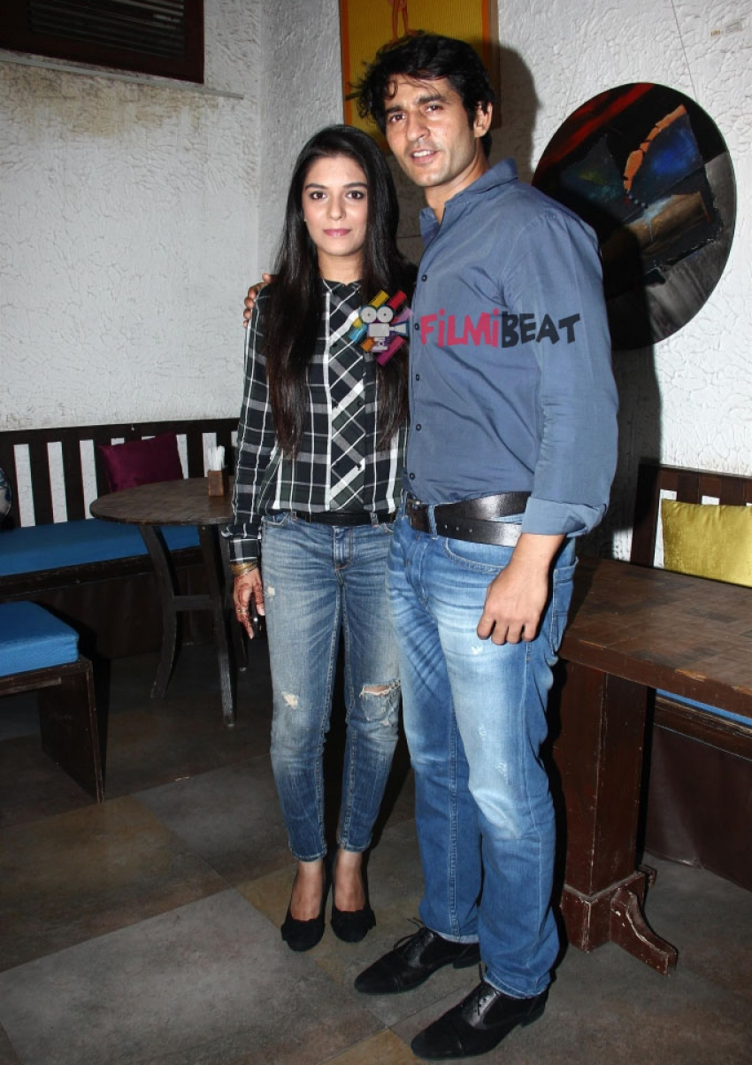 1000 Episode Completion Party Of Savdhaan India Photos
