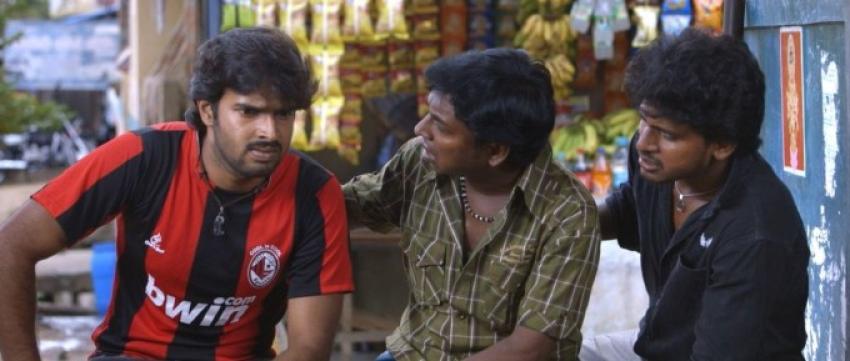 Aaya Vadai Sutta Kathai Photos