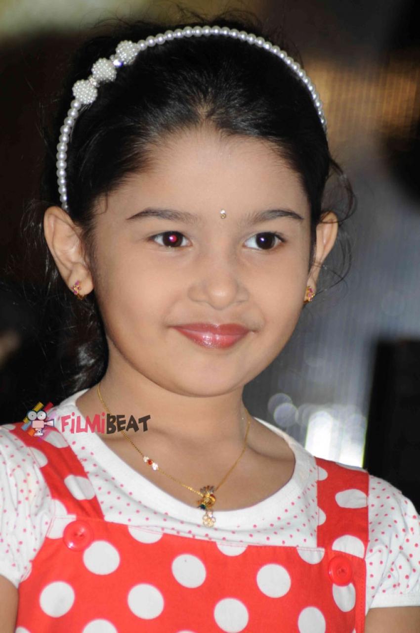 Abhimanyu Film Success Meet Photos