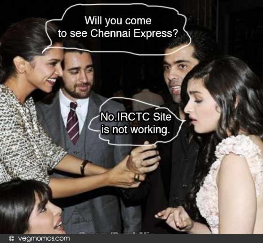 Alia Bhatt's Best Memes Photos